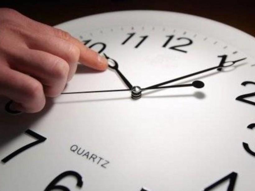 Переход на зимнее время может привести к нарушениям сна - медик