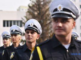 Академия патрульной полиции в этом году выпустила 500 офицеров — Князев