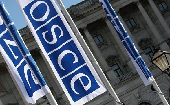 В миссии ОБСЕ в Украине уменьшилось количество россиян - Геращенко