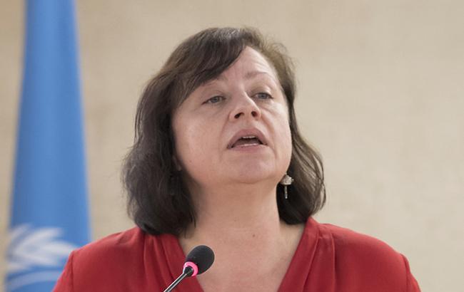 В Германии призвали наказать виновных в похищении сотрудника Amnesty International