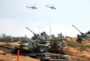 В Норвегии начинаются масштабные учения НАТО с участием 31 страны