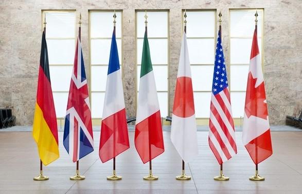 Послы стран G7 приветствовали продление действия особого статуса Донбасса
