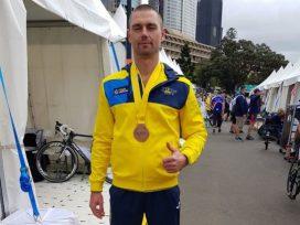 «Игры непокоренных-2018»: украинцы завоевали первую медаль