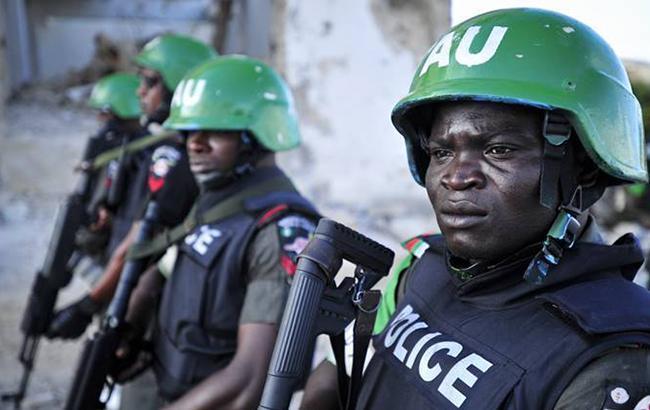 В Нигерии произошел пожар на нефтепроводе, есть погибшие