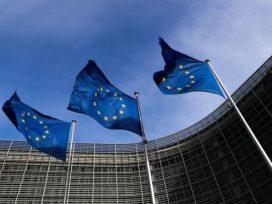 Могерини обсудит с Гройсманом пути поддержки ЕС Украина в контексте ситуации в Азовском море