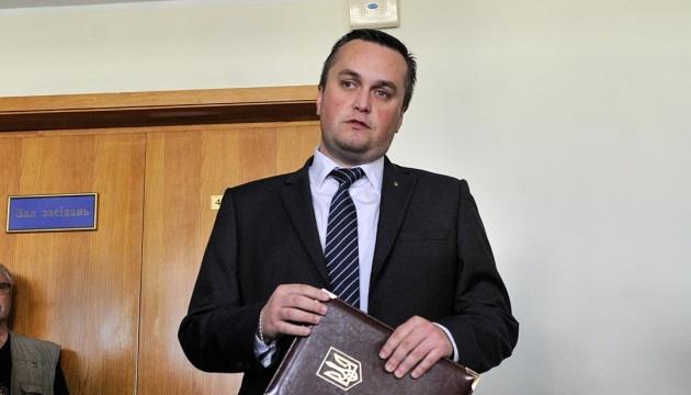 Антикоррупционный суд заработает не раньше апреля - глава САП
