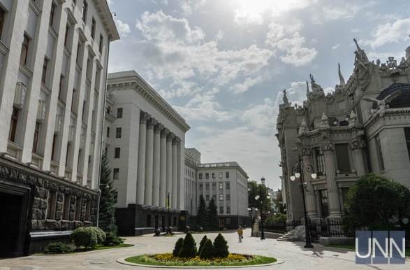 СБУ заблокировала профинансированную сыном Януковича провокацию возле АП