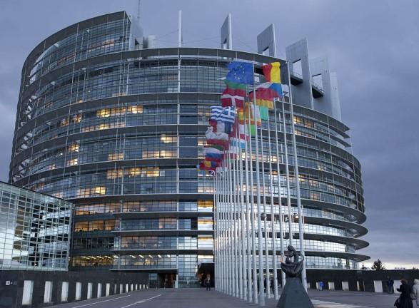 Европарламент на пленарном заседании рассмотрит действия РФ в Азовском море