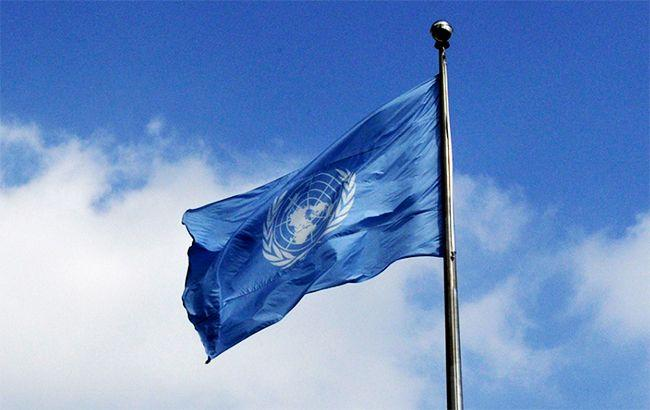 ООН приветствовала продление действия закона об особом статусе Донбасса