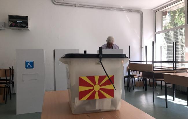 Референдум о переименовании Македонии признали несостоявшимся
