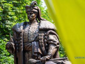 Идеи Пилипа Орлика о создании государства опередили свое время - Порошенко