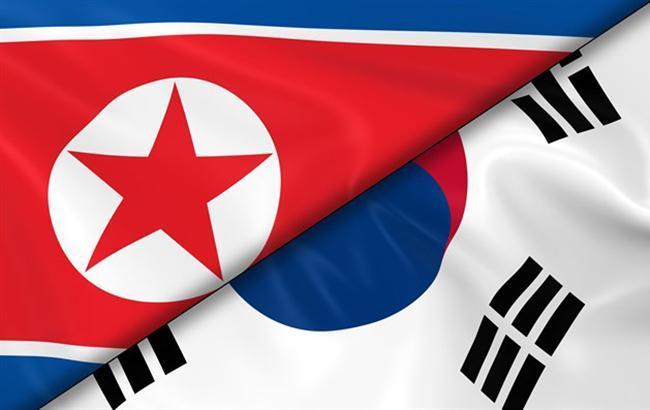 КНДР и Южная Корея договорились отвести оружие от границы