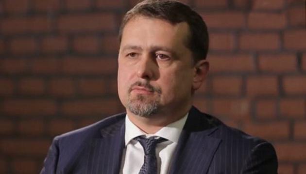 Антикоррупционный комитет ВР взялся за дело Семочко