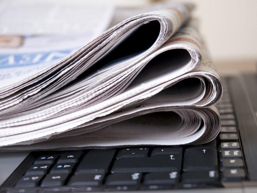 Языковые квоты хотят распространить на печатные СМИ