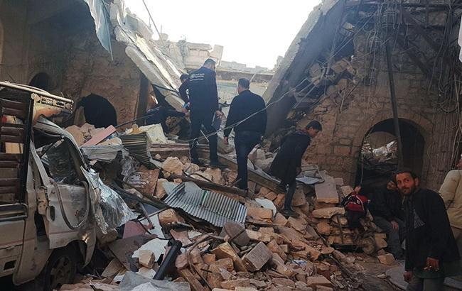Германия выделит 100 млн евро на восстановление Ирака и Сирии
