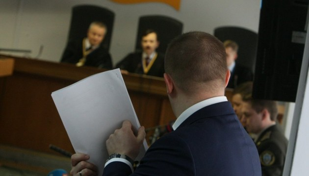 "Пять заседаний, 27 часов: адвокат Януковича еще не дочитал ""рекордную"" речь"