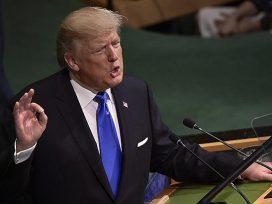 Трамп подтвердил выход США из договора о РСМД с РФ