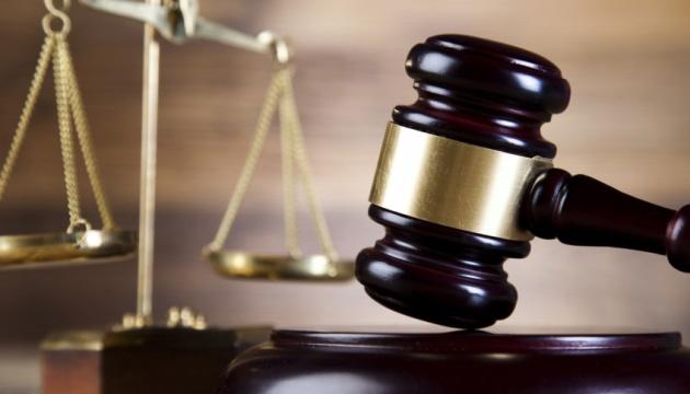 Суд оставил под стражей еще одного подозреваемого в покушении на Гандзюк