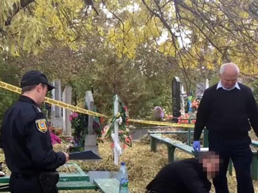 В Одесской области в реке нашли труп матери шестерых детей