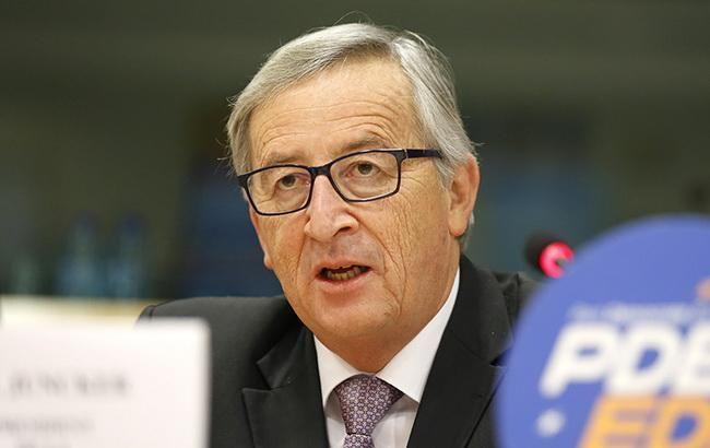 Юнкер призвал ускорить включение Балканских стран в Евросоюз из-за угрозы войны