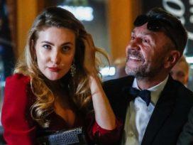 Сергей Шнуров женился на дочери известного бизнесмена