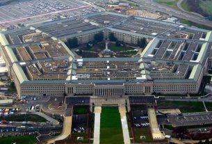 Пентагон получил две посылки с токсичным рицином