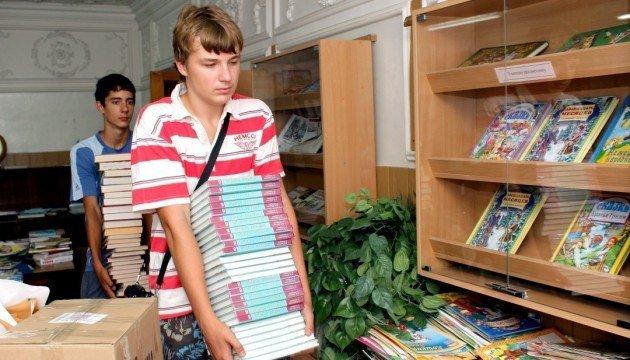 МОН расширило перечень рекомендованных учебников для 5 и 10 классов