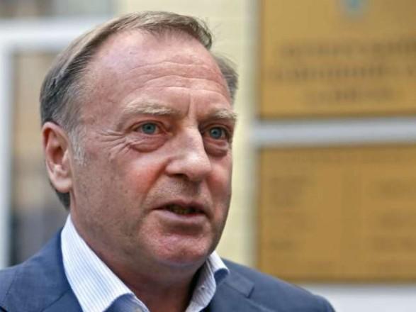 Суд перенес рассмотрение дела Лавриновича на 29 октября