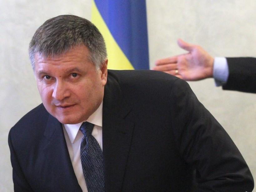 С. Шабовта: «Аваков и его близкое окружение находятся вне законодательного поля»