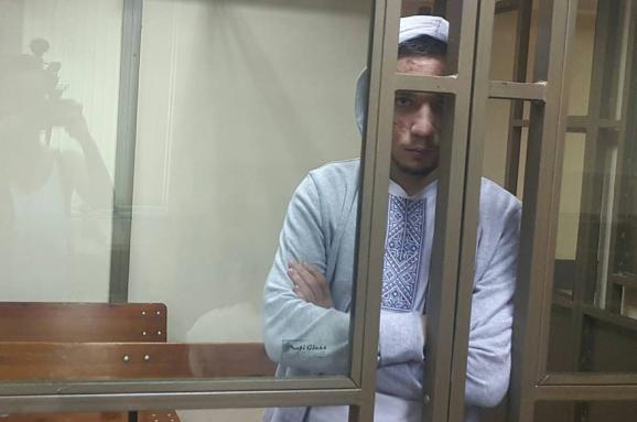 Отец не исключает, что Павла Гриба этапировали в Краснодар