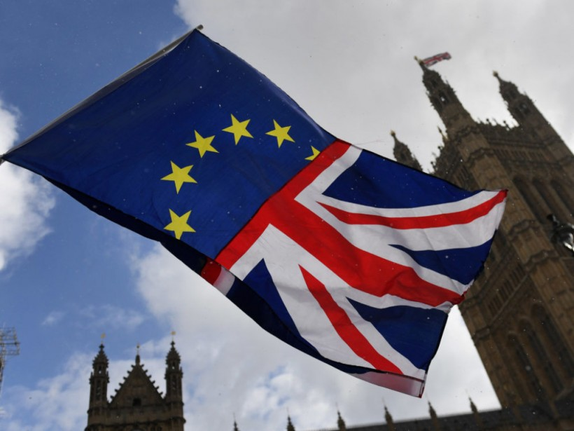 Их рассорил Brexit: Соединенное Королевство «накрыл» общественно-политический туман