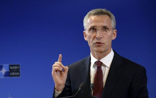 НАТО усилит защиту от гибридных атак после попытки взлома ОЗХО