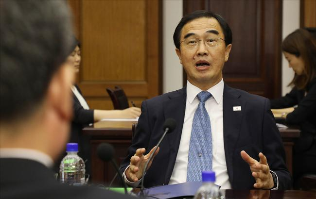 Южная Корея не собирается снимать санкции с КНДР