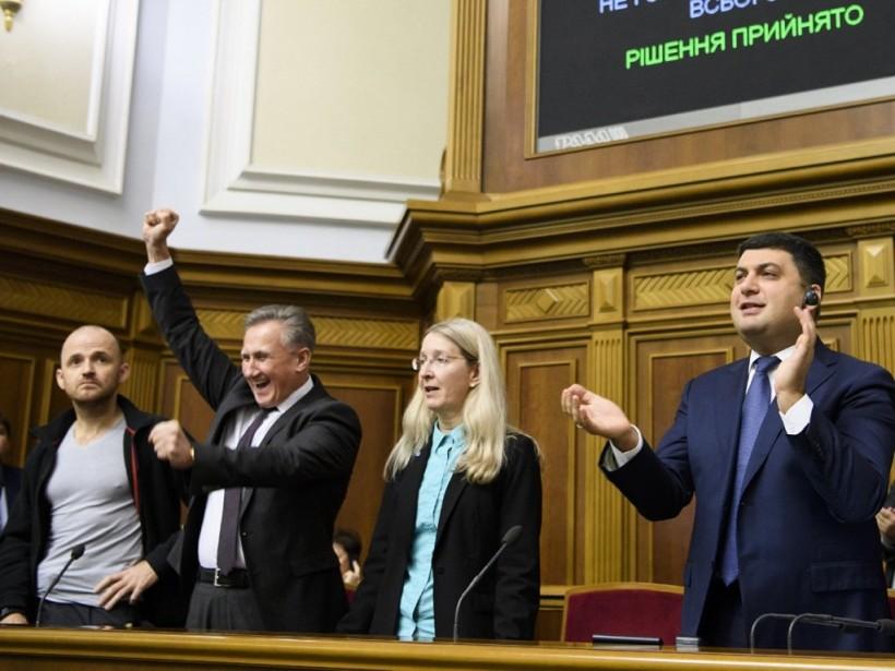 Год медреформы: в госбюджет заложили 80 долларов в год на здоровье украинца