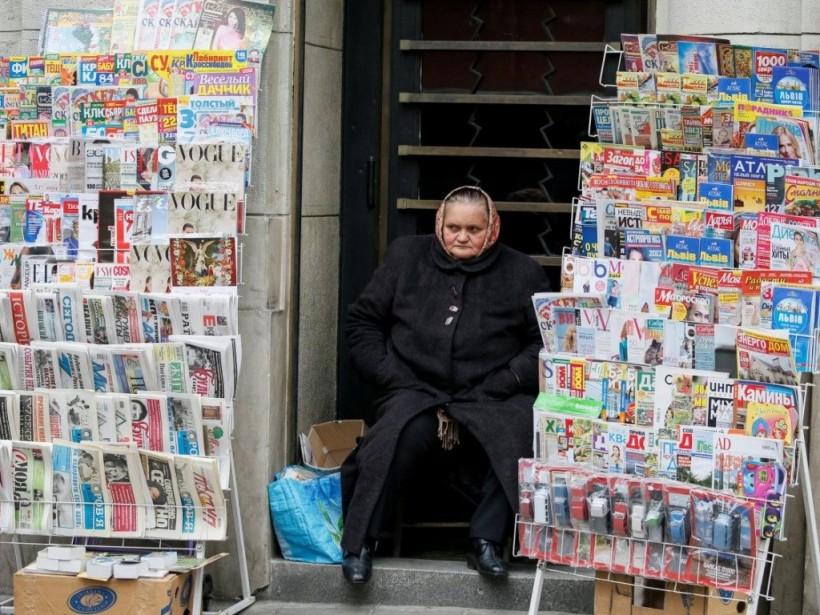 Языковые квоты: в Раде родились новые идеи для СМИ