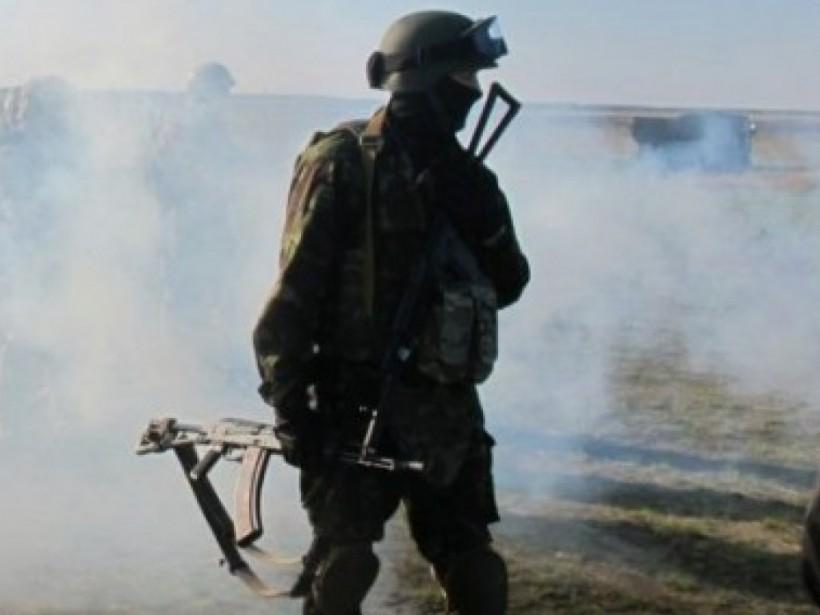 На Донбассе в течение дня боевики 5 раз открывали огонь попозициям ВСУ – штаб ООС