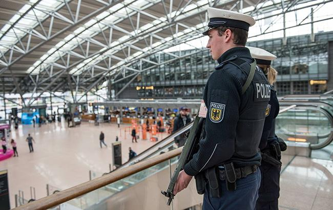 Немецкие спецслужбы предотвратили масштабный теракт