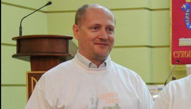 Беларусь рассматривает вопрос о помиловании украинского журналиста Шаройко