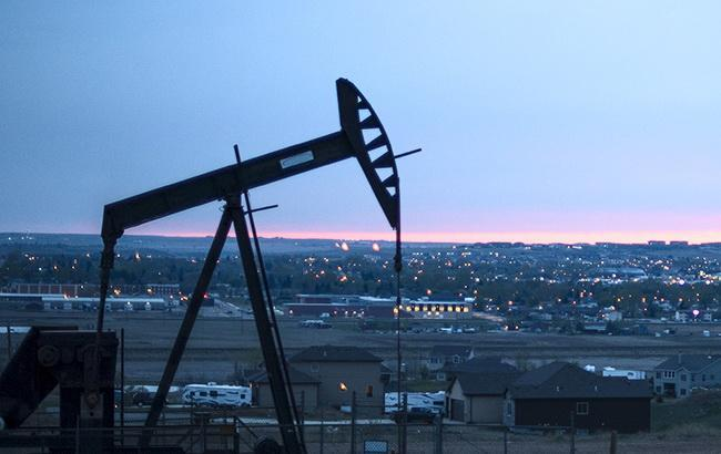 Цена на нефть Brent впервые с 2014 года поднялась выше 83 долларов за баррель