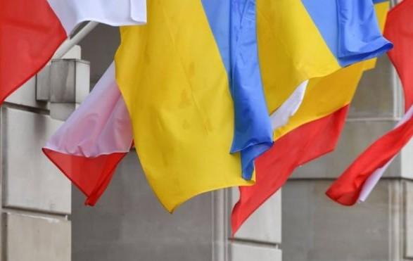 В Польше заявили, что в отношениях с Украиной нет серьезных трудностей