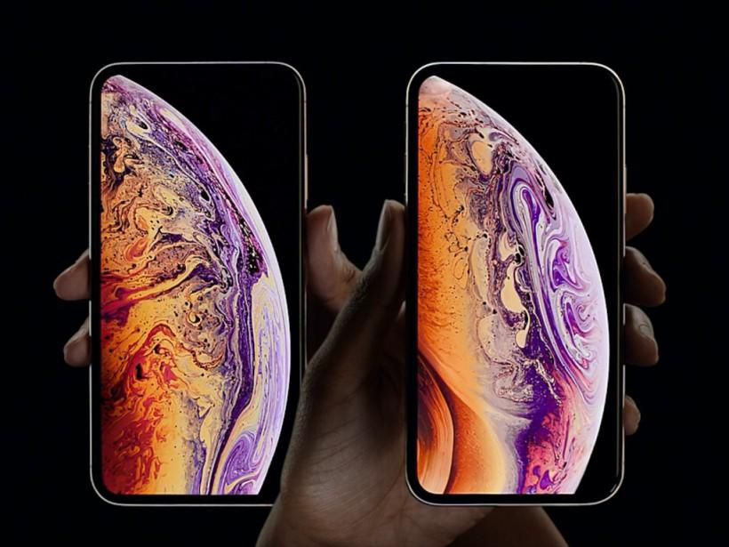 Apple выпустила обновление для iPhone Xs и Xs, исправляющее проблемы с зарядкой и Wi-Fi