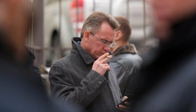 Дело Охендовского: адвокат попросила перенести заседание