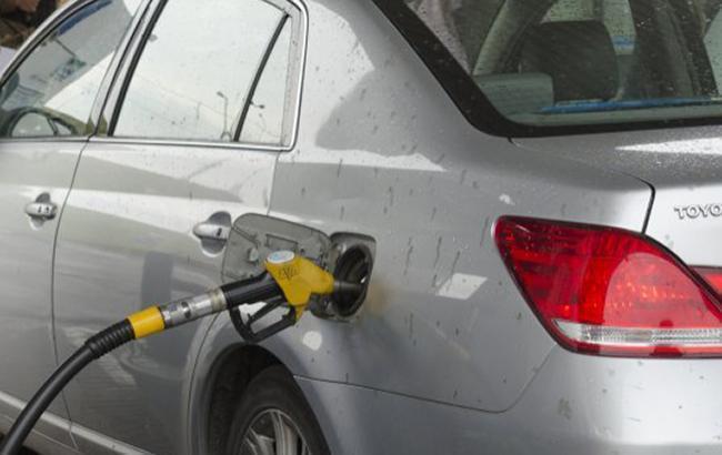 Автомобильные заправки ЕС переходят на единую систему обозначения видов топлива