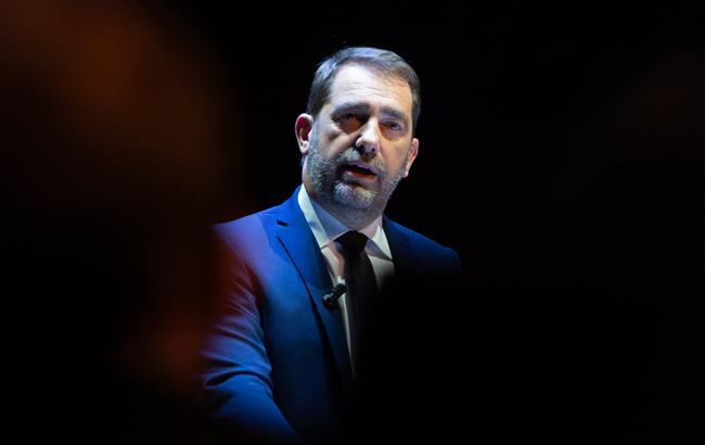 Макрон назначил нового главу МВД Франции