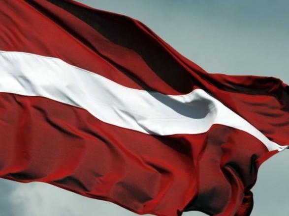 """Латвия присоединилась к заявлению восьми государств ЕС относительно """"выборов"""" в ОРДЛО"""