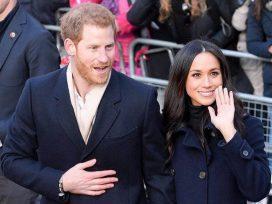 Принц Гарри и Меган Маркл выбрали для ребенка известную няню