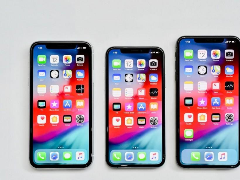 От 38 тысяч: Названы цены на новые iPhone в Украине