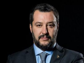 Франция пыталась вернуть несовершеннолетних мигрантов в Италию, - Сальвини