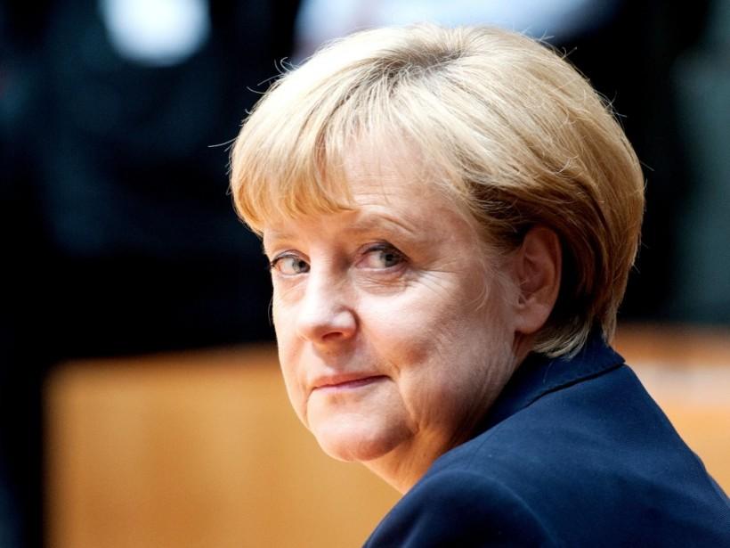 Опубликована программа визита Меркель в Киев: она встретится с Порошенко, Гройсманом и студентами
