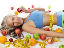 Сбалансированное питание защищает организм от вирусов - эксперт